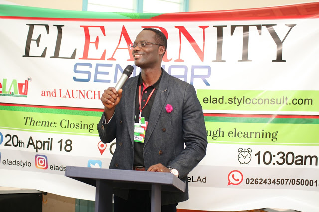 ELEARNITY SEMINAR LAUNCHED TO FACILITATE E-LEARNING IN COMMUNICATION UNIVERSITIES